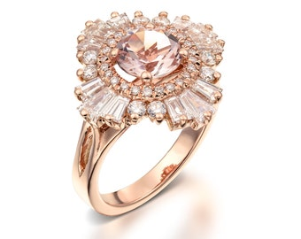 Engagement Rings Vintage Etsy Uk