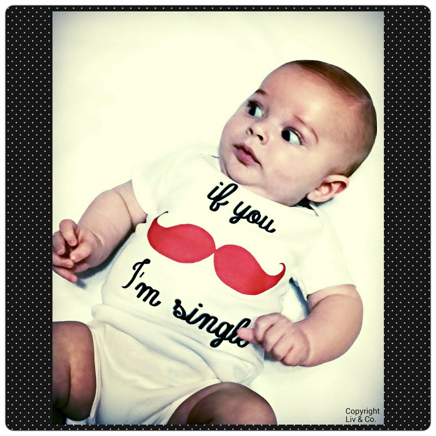 Funny Baby Clothes Baby Boy Clothes Valentines Day Shirt