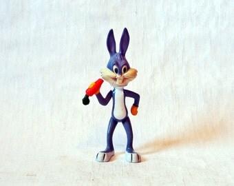 Bugs Bunny 1971 Warner Bros Vintage Toy