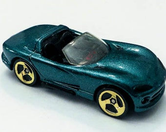 Hot Wheels 1995 - Dodge Viper RT-10