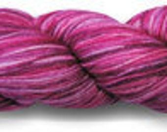 Knit One Crochet Too Yarn - Crock O Dye Color 271 Candy   Regular price is 24.00