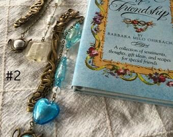 Cute Tea pot/ tea lovers Bookmarks