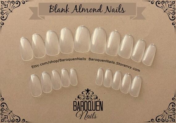 ... Nails DIY Nail Art - False/Fake Full Cover Artificial Salon Nails