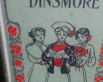 Early 1900's Elsie Dinsmore book