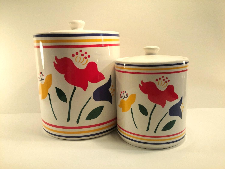 28 ceramic kitchen canister set ceramic kitchen storage ceramic kitchen canister set set of two white ceramic kitchen canisters by