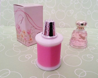 Avon Sewing Notions Cologne Vintage