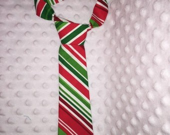 Tie or Bow Tie - Little Man - Sizes Infant through teen