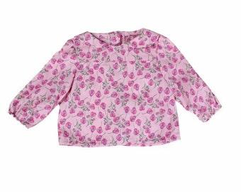 Camicia Violette Baby