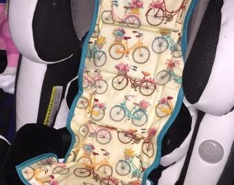 car seat cooler dinosaur pattern. Black Bedroom Furniture Sets. Home Design Ideas