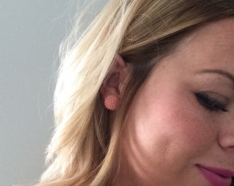 Mum Earrings