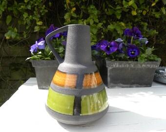 Dümler en Breiden 310-22  handled vase