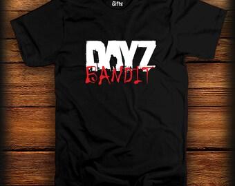 DayZ T-Shirt, DayZ Bandit