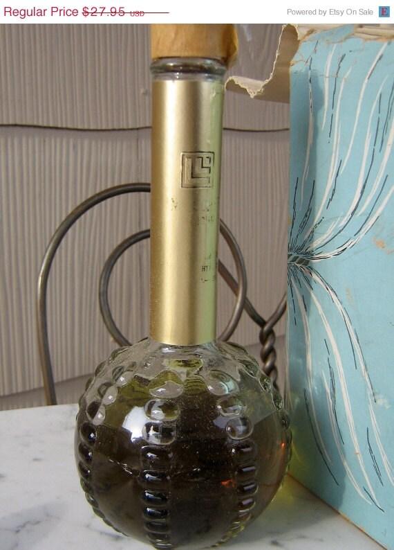 35% OFF Vintage Indiscret Cologne 128 Bottle w  by WisconsinFound -> Vintage Möbel Leihen Köln