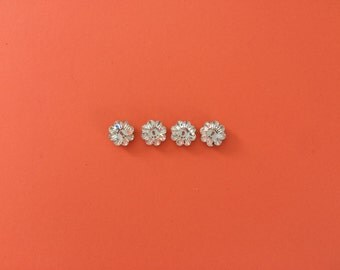 Swarovski Margarita Crystal Beads