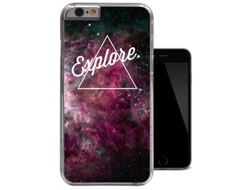 Explore iPhone 6 Case Purple Nebula Iphone 5 Case Space Iphone 5c Case Cosmos iPhone 5s Case Universe iPhone 4 Clear Case