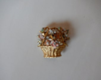 BSK MY FAIR Lady Brooch or Pin