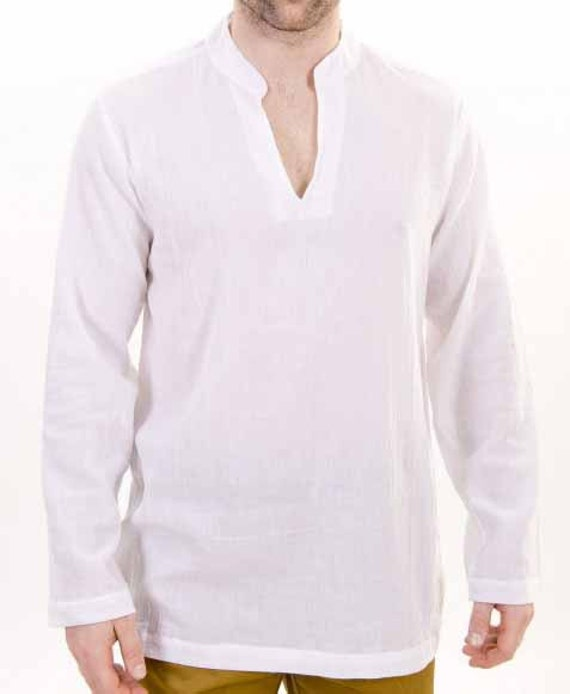 Mens Nehru Collar shirts have emerged into the latest styles of shopnew-5uel8qry.cf can also be known as Collarless mens shirts, Band Collar shirts, or Standup Collar shirts. With their varied fashion styles, Band Collar shirts are the perfect alternatives to the regular button-up style.