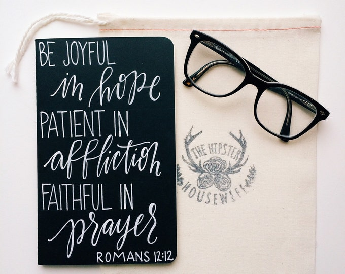 Prayer Journals - TheHipsterHousewife
