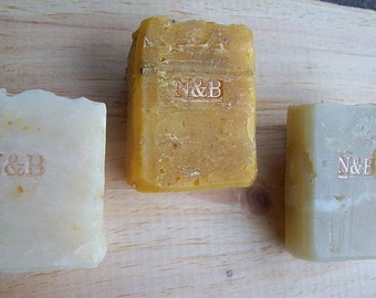 Custom Soap Stamps Etsy