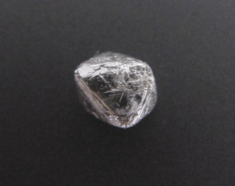 Uncut Rough Diamond 0.75 Carat