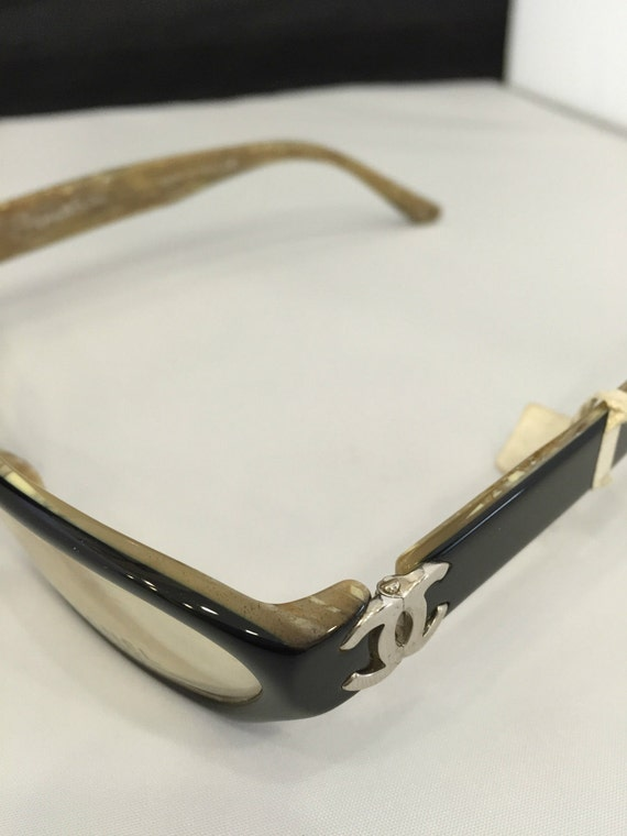 CHANEL Authentic vintage Eye glasses 3038 by athensoptical ...