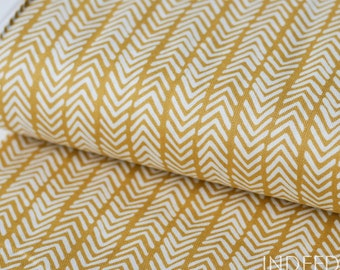CANVAS Organic Herringbone, Westwood, Monaluna, Certified Organic Cotton Canvas