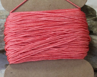 Nylon Cord .8mm  50 meter roll  color # 8