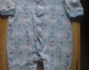 Care bear BABY'S P'J kimono