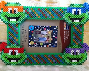 Teenage Mutant Ninja Turtles Picture Frame