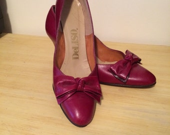 Sale Vintage DeLiso Shoes