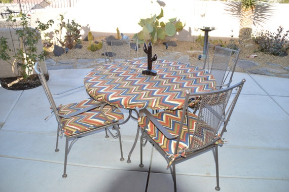 Kitchen Chair Seat Cushion Covers: Outdoor Seat Cushion Cover Kitchen Dining Chair Pad Cover