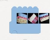 Tab Envelopes SVG, PSD, PDF +