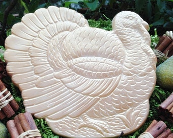 Thanksgiving Centerpiece Decor Chocolate Turkey Centerpiece, Hostess Gift, Holiday Decor