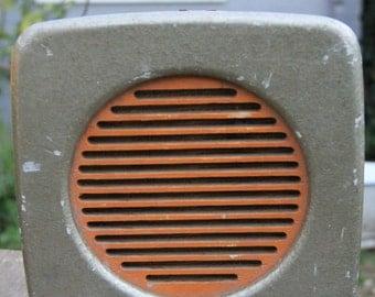Speaker Vintage 1940