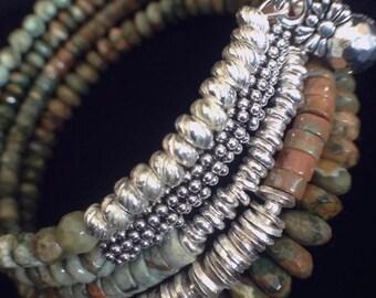 Earth Child Bracelet