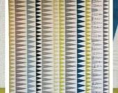 Tangelo - Pattern by Carolyn Friedlander