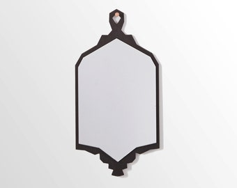 Mirror, Vintage facet style 'Albert'