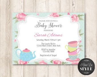 il_340x270.746418097_ry0n tea party baby shower invitation etsy,Tea Baby Shower Invitations