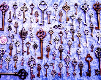 "Shop ""skeleton key"" in Weddings"