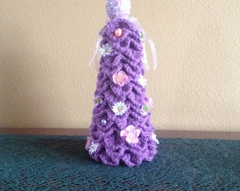 Easter/Spring tree