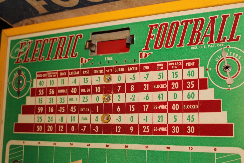 Vintage Electronic Game 60