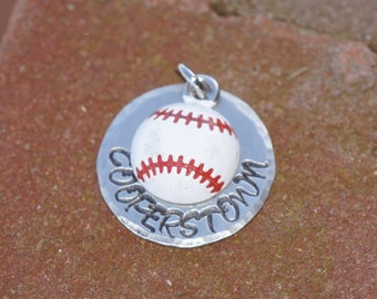 BASEBALL CHARM ONLY