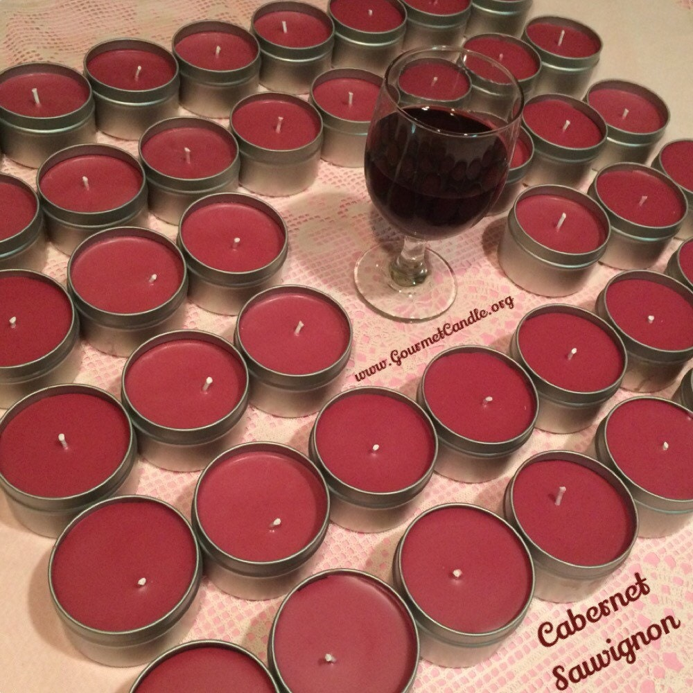 50th Birthday Party Favors 25 50th Birthday By GourmetCandle