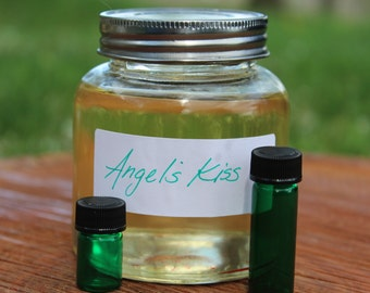 Scented Oil - Angel's Kiss