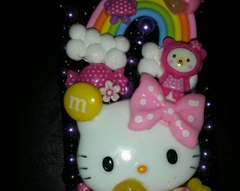Bling ipod touch 4th generation