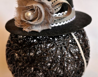 Baby Bertha's MINI Top Hat - Customize!