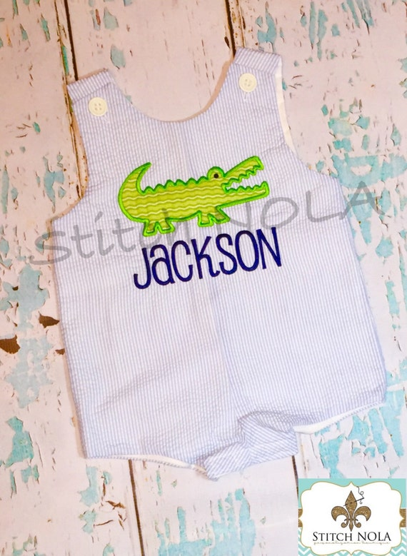 Alligator Shortall