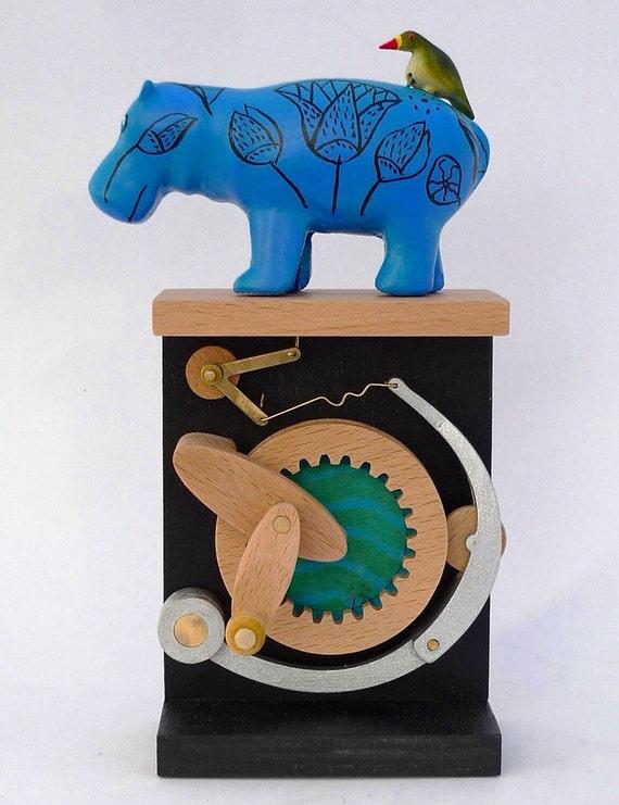 William l'hippopotame par Philip Lownes  dans AUTOMATES AUTOMATA il_570xN.698744753_5aq5