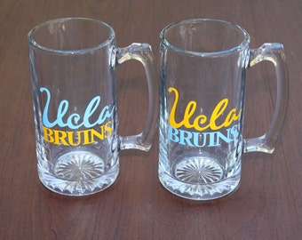 UCLA Bruins Beer Mug