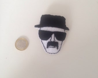 PIN Breaking bad